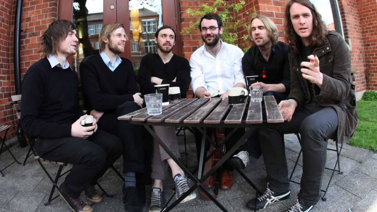 Lowly Knights live in Belfast