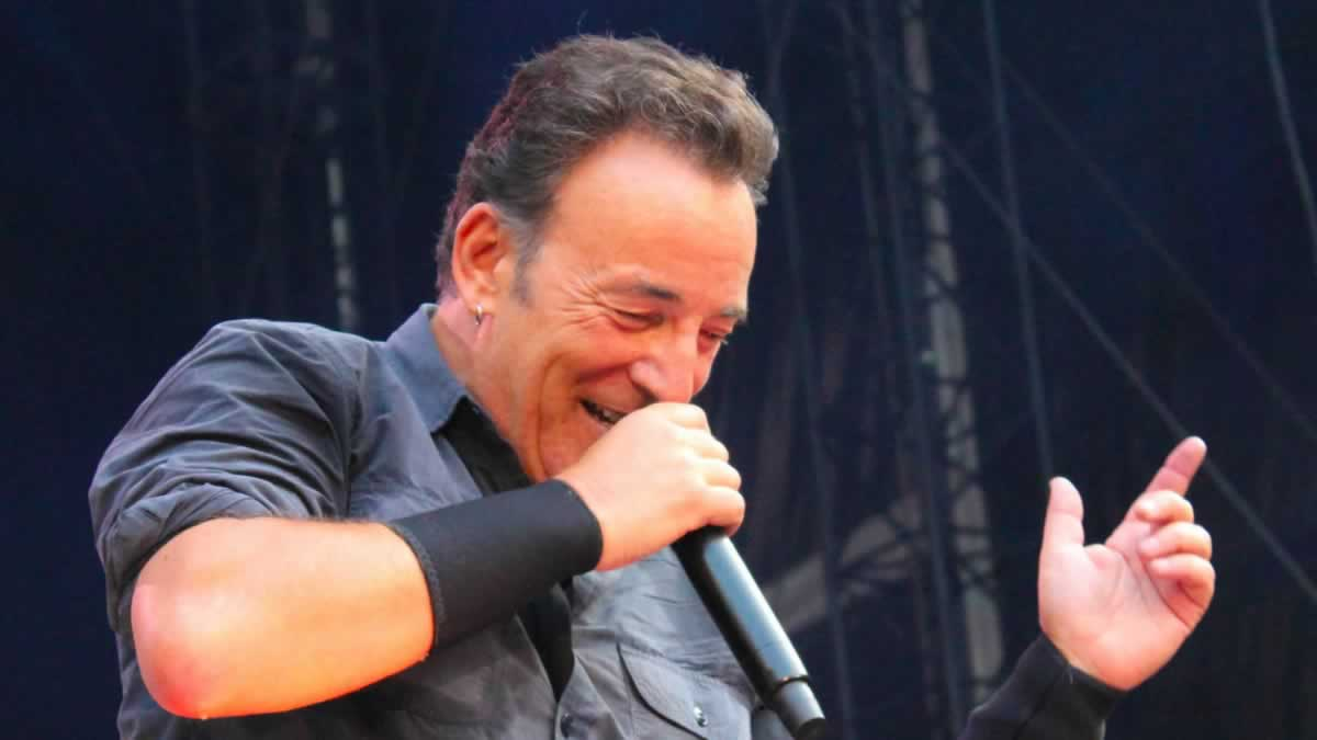 Bruce Springsteen's The River Tour comes to the UK