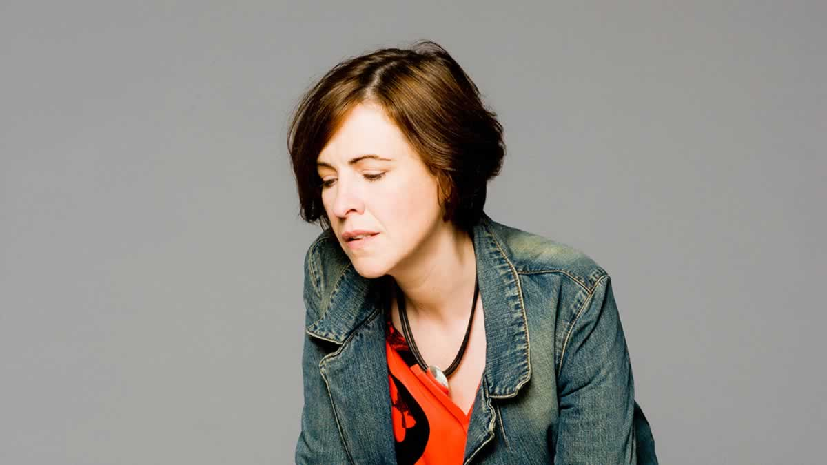 Eleanor McEvoy – Naked Music
