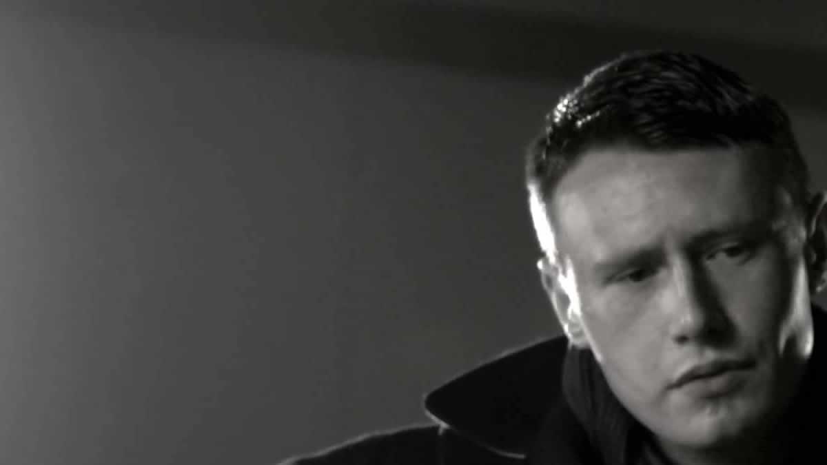 Louis Baker – Let's Get It On live at Blissfields Festival 2013