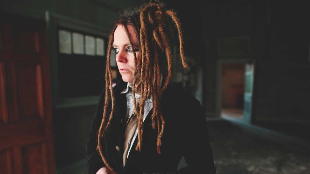 Duke Special – Portrait