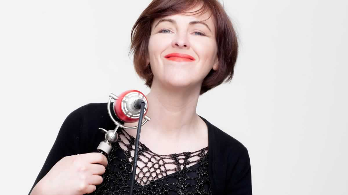 The 'Naked' truth with Eleanor McEvoy