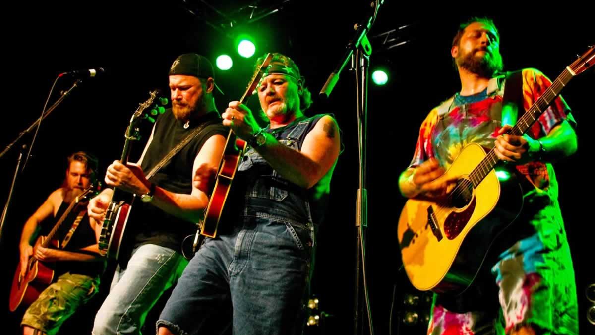 Harvest Music Festival 2013 Preview