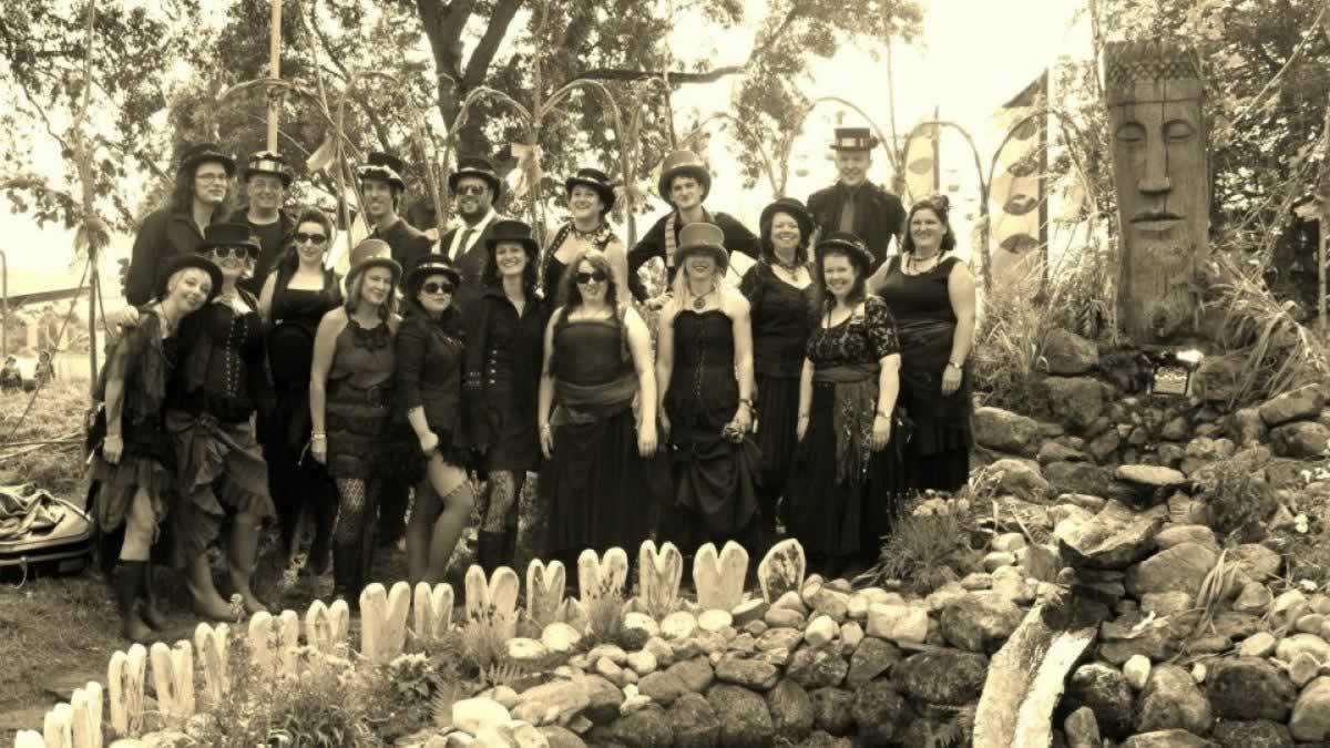 Inishowen Gospel Choir