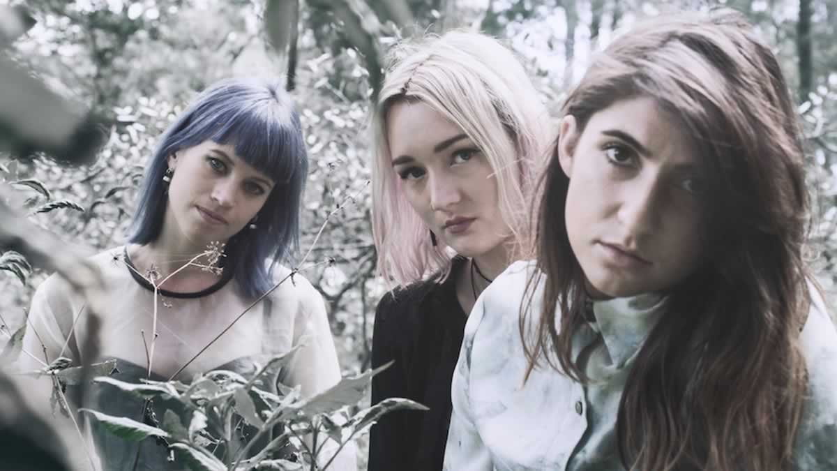 Little May unveil details of new album