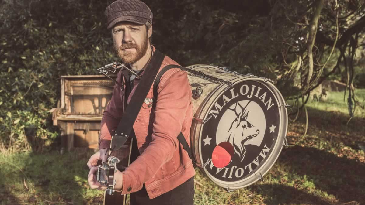 Interview with Stevie Scullion of Malojian