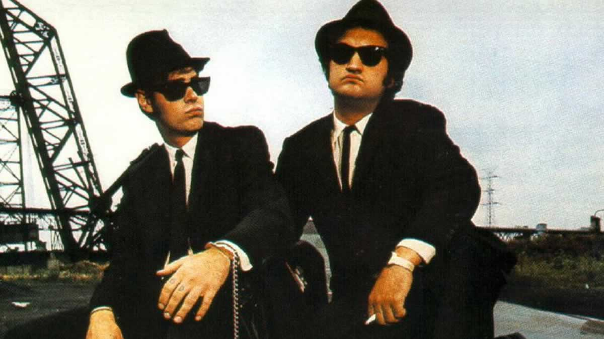 The Blues Brothers and the birth of the soundtrack