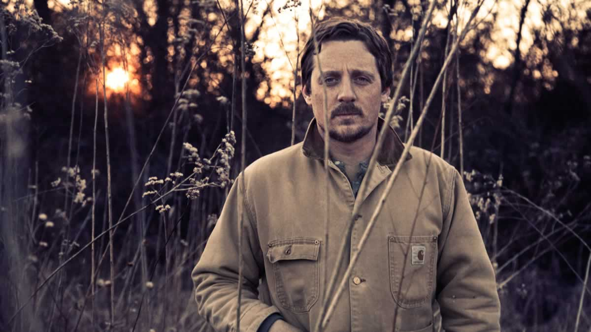 Sturgill Simpson to play Belfast's Real Music Club