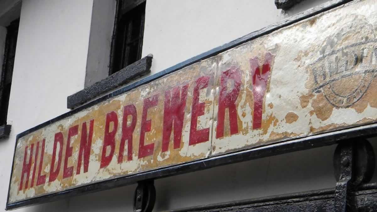 The Hilden Beer Festival 2014