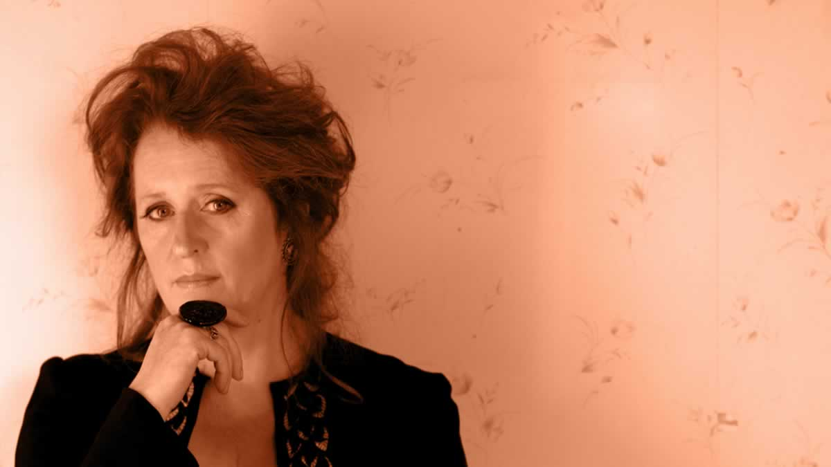 Mary Coughlan live in The Black Box, Belfast