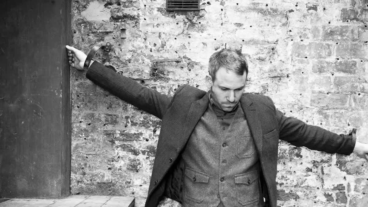 Simon Murphy – Death of a Singer Songwriter