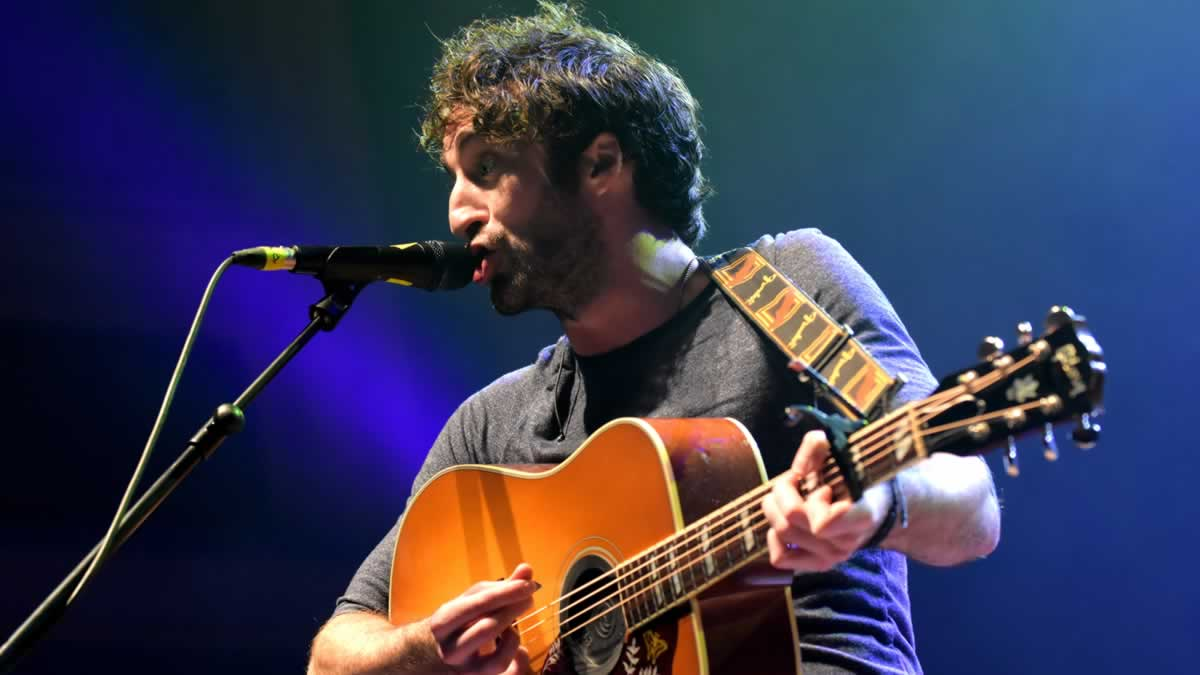 The Coronas live at The Ulster Hall, Belfast