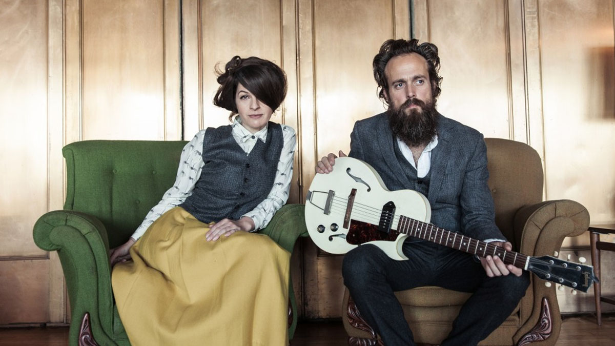 Iron and Wine and Jesca Hoop announced for Open House Festival