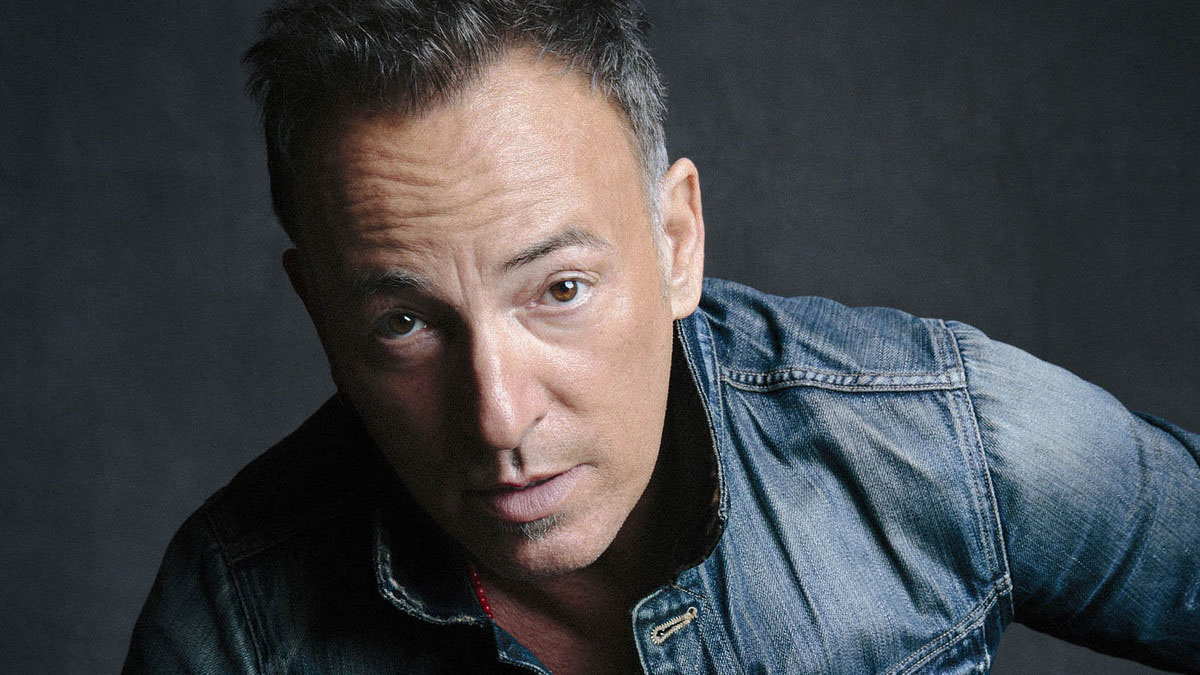 Springsteen takes a stand for North Carolina