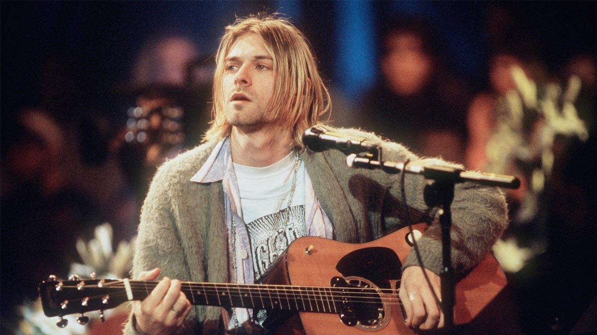 Nirvana's influence lives on